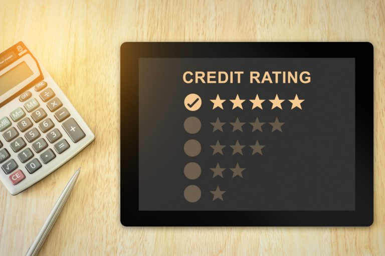 how credit works and how to build it
