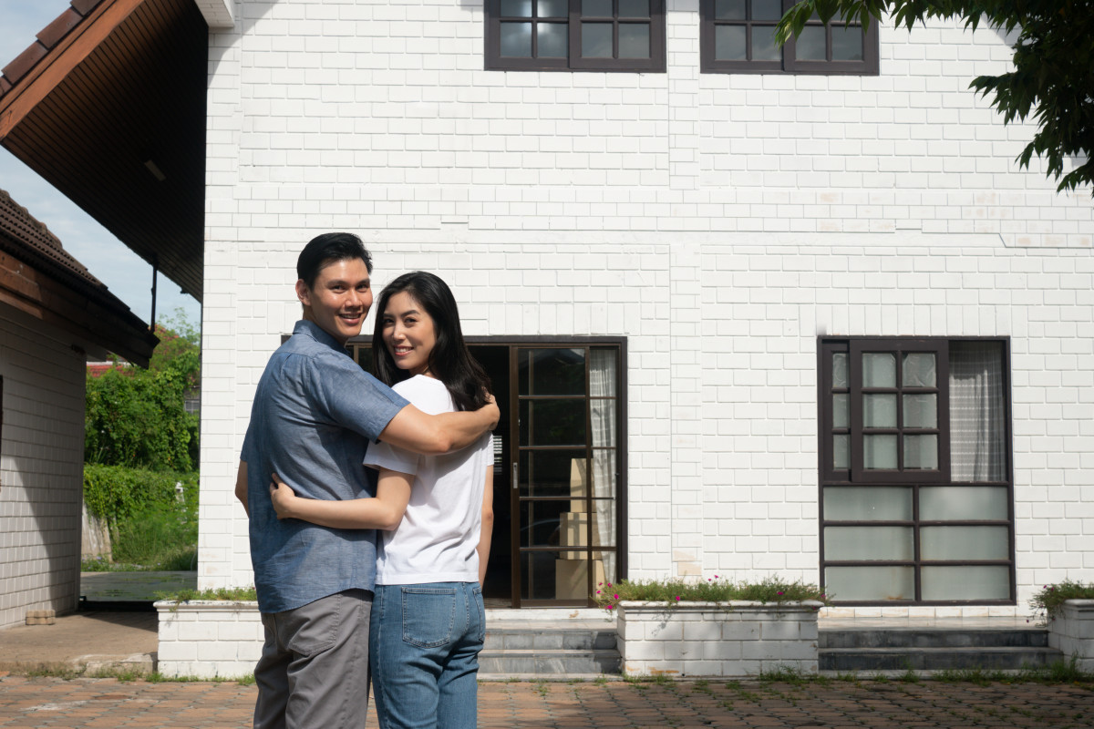 obtaining a home loan and how mortgages work