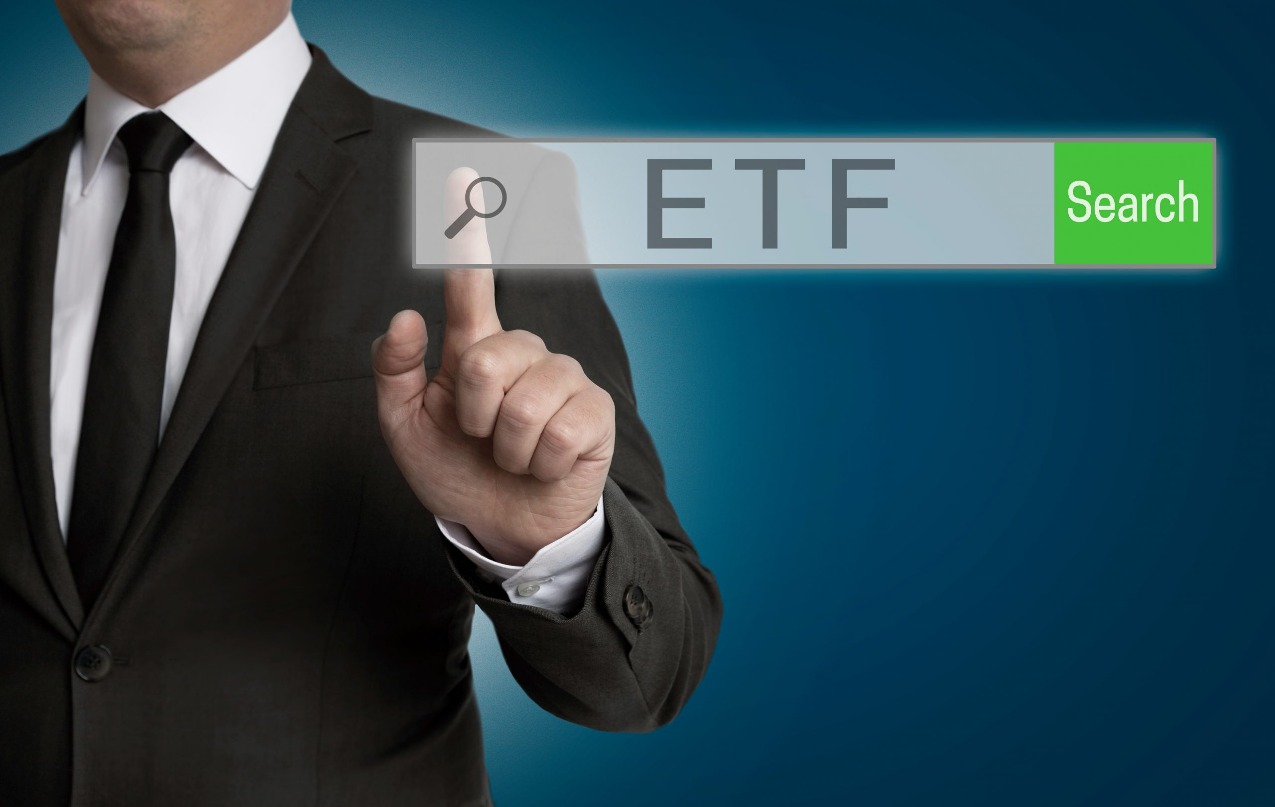 how does an etf work