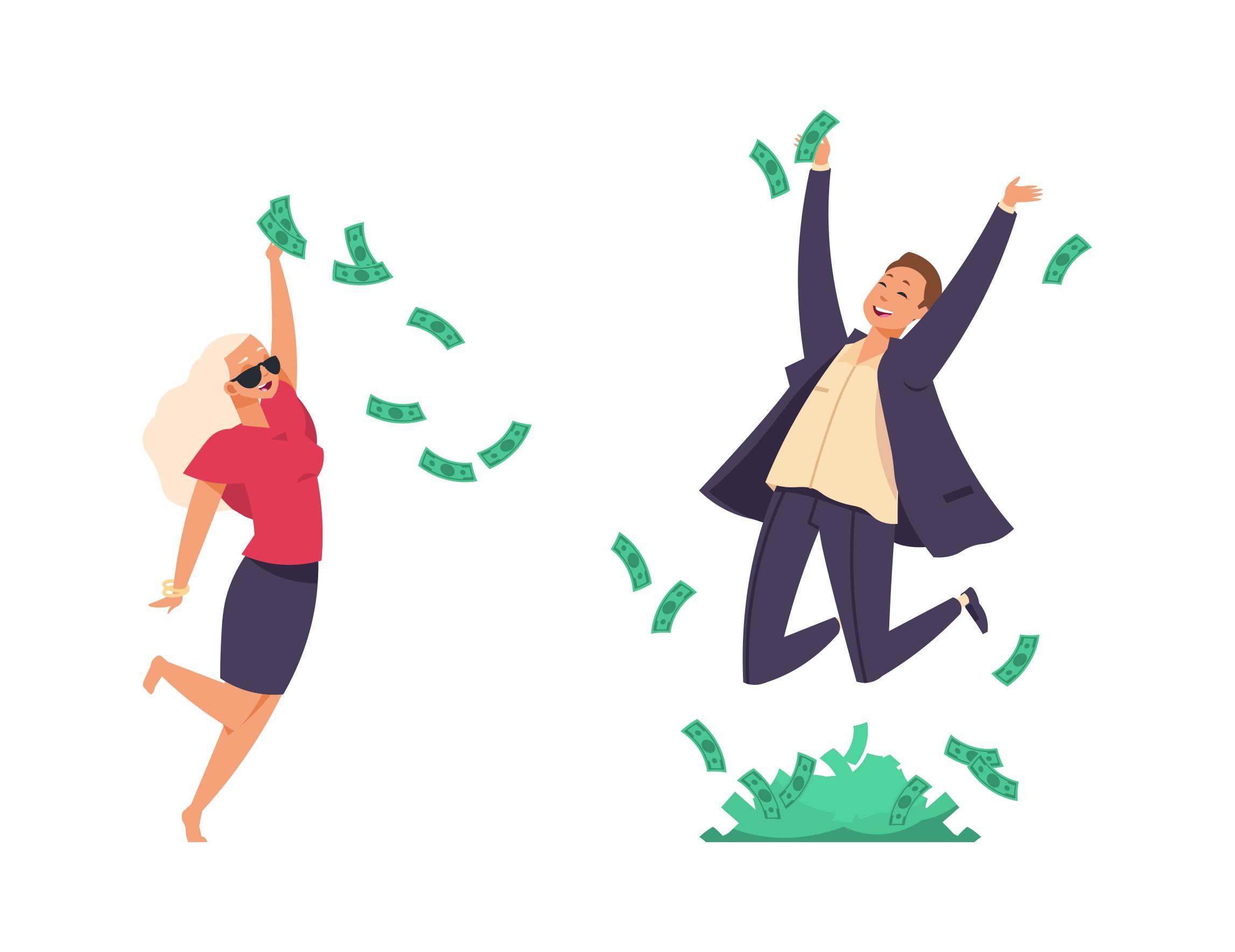 Does Saving Money Make You Happier?