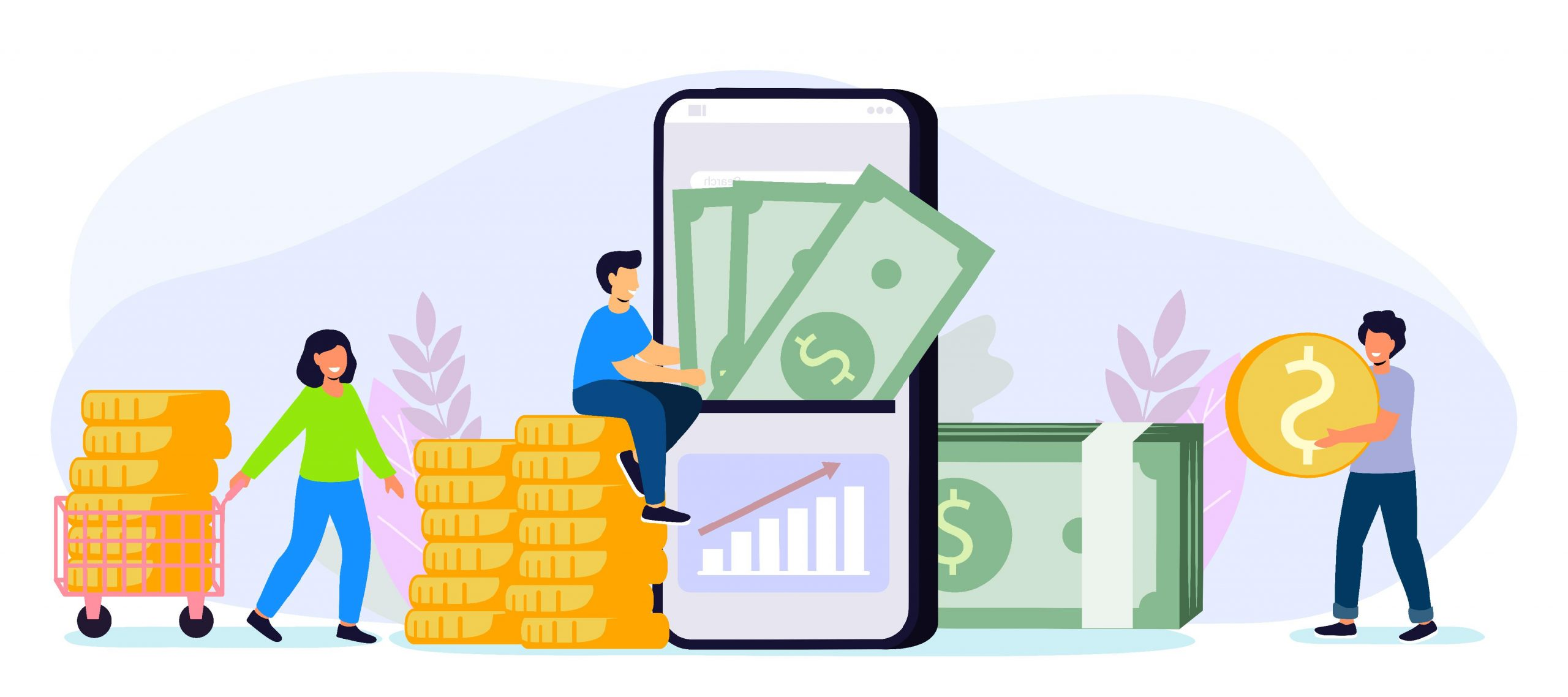 How to Budget Easily With Apps