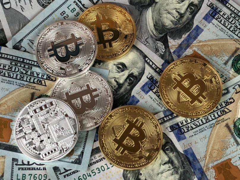 Money and bitcoin
