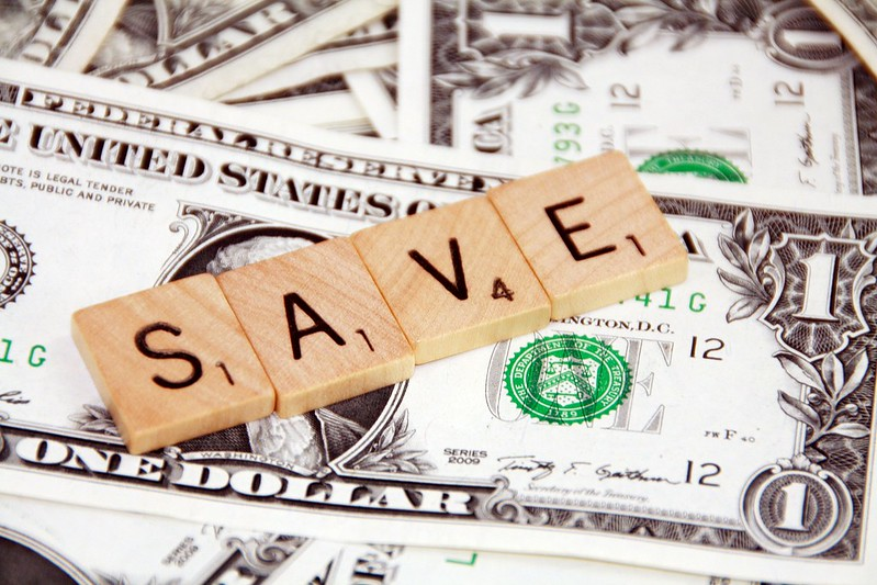 How to save some dollars every week