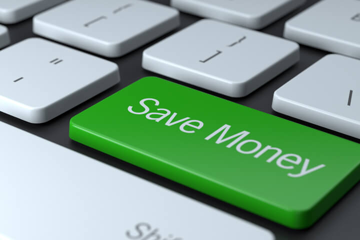 how to save money with monthly budgeting